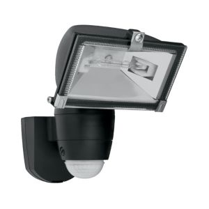 View Blooma Apollo 120W Mains Powered PIR Floodlight details