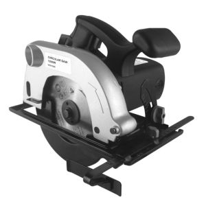 View B&Q 1200W 160mm Circular Saw CSB3-160A details