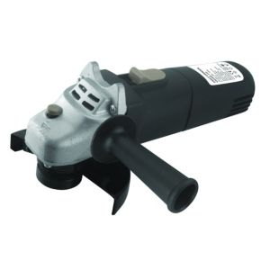 View B&Q Corded 230V Angle Grinder AGKS-115A details