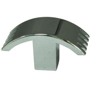 View Chrome Effect T-Shaped Cabinet Handle details