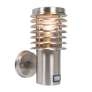 View Lights Outside Clipper External PIR Wall Light details
