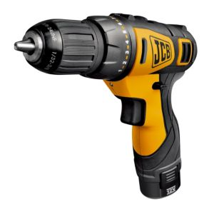 View JCB Cordless 12V Li-Ion Drill Driver without Batteries details