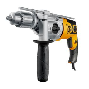 View JCB Corded 800W Impact Drill details