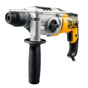 View JCB 240V Corded SDS Plus Rotary Hammer Drill JCB-SDS750 2.7kg details