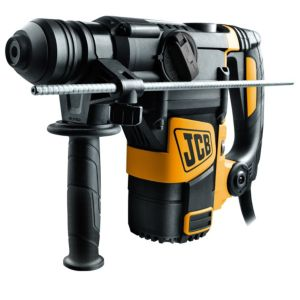 View JCB 4.9kg SDS Plus Rotary Hammer Drill JCB-SDS900 details