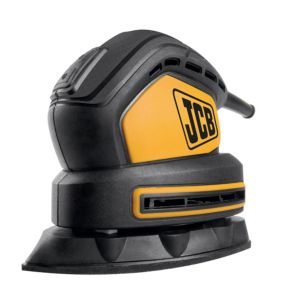 View JCB Corded 170W Detail Sander CS170 details