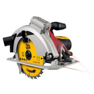 View JCB 1400W Circular Saw CS1400 details