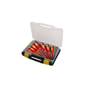 View B&Q Screwdriver, Set of 8 details