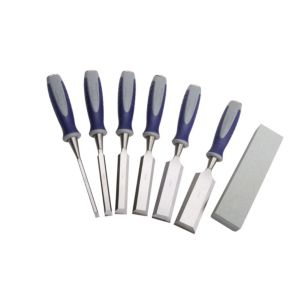 View B&Q Chisel Set, Pack of 6 details