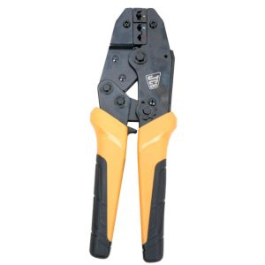 View JCB Ratchet Crimping Tool details