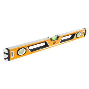 View JCB Aluminium Alloy Anti-Shock Spirit Level (L)900mm details