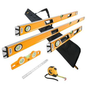 View JCB Yellow & Black Level & Measuring Tool details