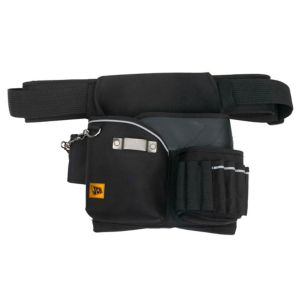 View JCB 1680D Nylon Pouch with Belt details