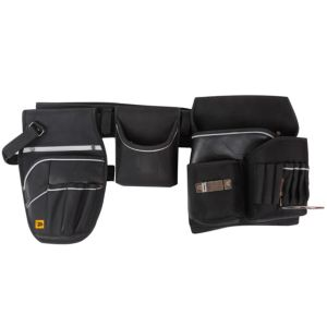 View JCB 1680D Nylon Holster & Pouch with Belt details