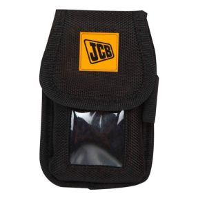 View JCB 1680D Nylon Mobile Phone Pouch details