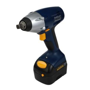 View Mac Allister Cordless 14.4V Li-Ion Impact Wrench without Batteries details