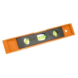 View B&Q ABS Torpedo Spirit Level (L)225mm details
