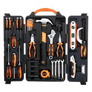 View Magnusson Tool Kit, Piece details