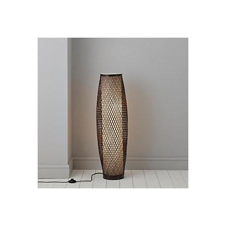 Floor Lamps Indoor Lighting Bq Diy