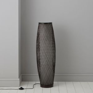 View Joyce Chocolate Floor Lamp details
