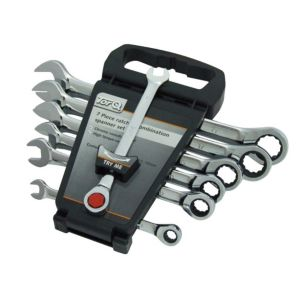 View Torq Spanner Set, Set of 7 details