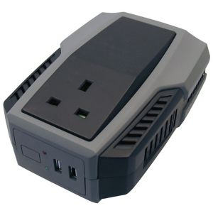 View Torq Power Inverter 240V 400W details