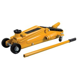 View Torq 2.5 Tonne Trolley Jack For Vehicle Lifting details