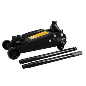 View Torq 3 Tonne Trolley Jack For Vehicle Lifting details