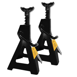 View Torq 3 Tonne Jack Stand For Vehicle Lifting details