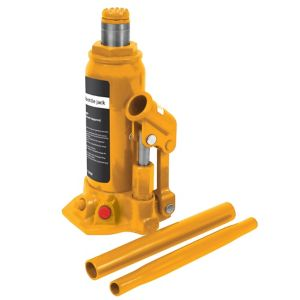 View Torq 4 Tonne Bottle Jack For Vehicle Lifting details