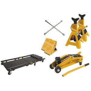 View Torq Lifting Combo Kit For Vehicle Lifting details