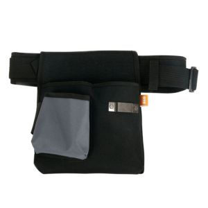 View B&Q Polyester Pouch with Belt details