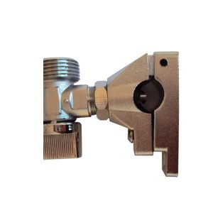 View 975112-NP Brass Tap Fitting (Dia)15 mm details
