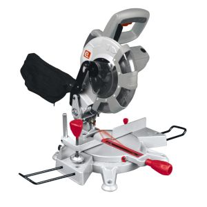 View Performance Power 1700W 210mm Compound Mitre Saw BMS210M details