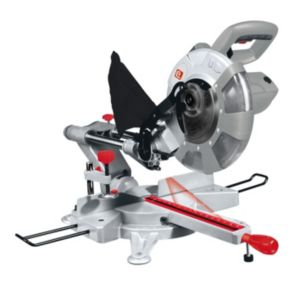 View Performance Power 1700W 210mm Sliding Mitre Saw BMS210MS details