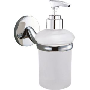Buy cheap bathroom soap dispenser compare products for Bathroom b q offers