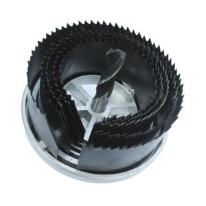 View PTX Holesaw, 5 Piece Of 1 details
