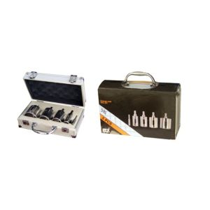 View PTX Holesaw Set, 5 Piece Of 1 details