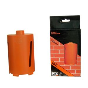 View PTX Pantone Diamond Core Drill Bit (Dia)107mm details