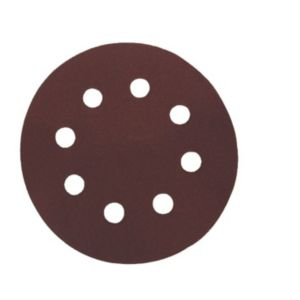 View PTX 125mm Sanding Pad Pack of 10 details