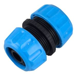 View B&Q Hose Repair Connector details