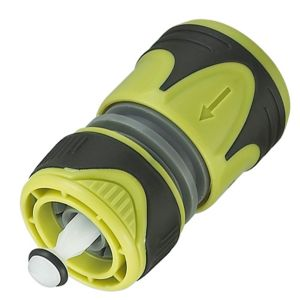 View Verve Black & Green Plastic Waterstop Connector details