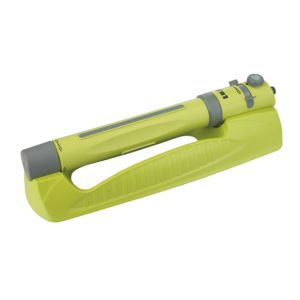 View Verve Green & Grey 3-In-1 Oscillating Sprinkler details