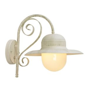 View Blooma Centauri Cream External Wall Light details
