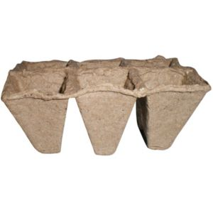 View Plant Pot (L)12cm, Pack of 6 details