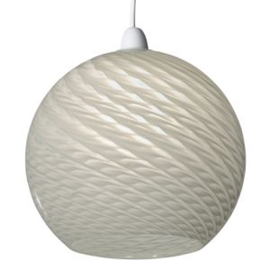 View Colours Isla Opal Opal Textured Light Shade details