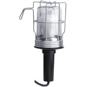 View B&Q GLS Inspection Lamp details