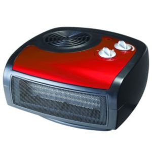 View Blyss Electric 1.5kW Fan Heater details