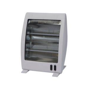 Image of Blyss Electric 1000W White Quartz Heater
