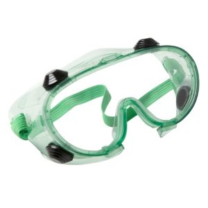 View B&Q Safety Glasses details